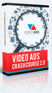 Video Ads Crash course 2.0 by Justin Sardi