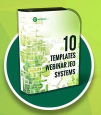 Webinar-JEO-Template-Systems