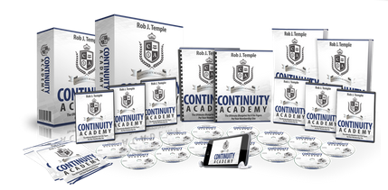 continuity-academy-review