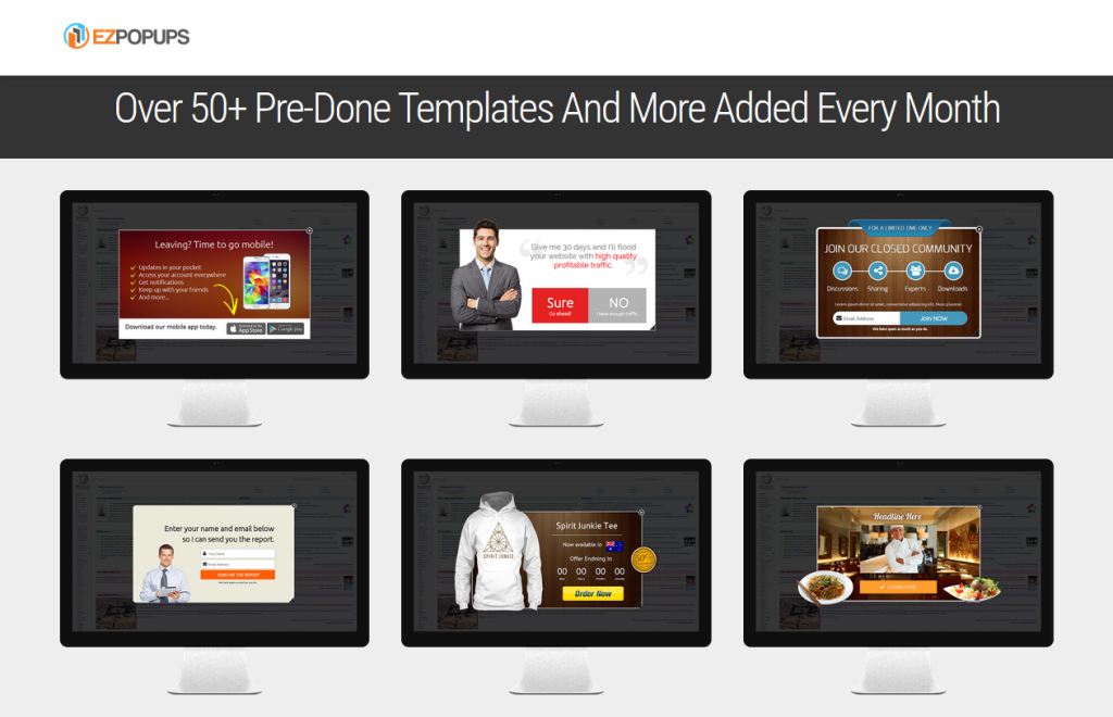 ezpopup-templates-added-monthly