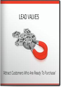 lead valve bonus for webfire 3.0