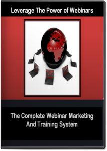 Webinar-Marketing-and-training-System-bonus